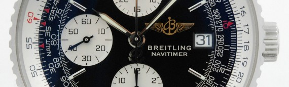 Breitling Old Navitimer A13322