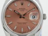 Rolex 115200