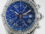 Breitling Crosswind Blau
