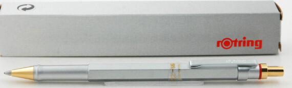 rotring 600 – der Stift mit Kultstatus