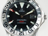 Omega Seamater GMT