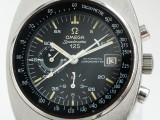 Omega Seamaster 125