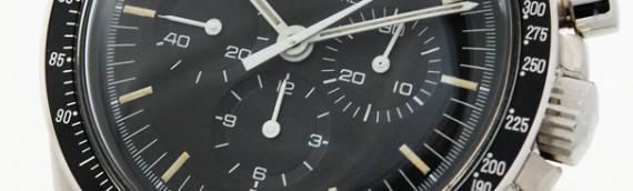 Trends ändern sich – die Omega Speedmaster bleibt