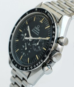 Omega Speedmaster moonwatch 6