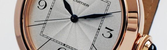 Cartier Firmenportrait