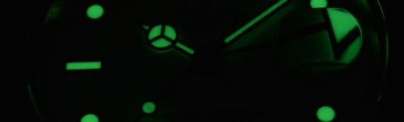 Tritium – Die Leuchtmasse in Uhren