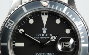 Rolex Submariner 16800 Tritium (1984)