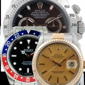Uhren An und Verkauf