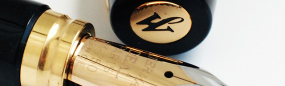 Waterman hochwertige Schreibgeräte mit Geschichte