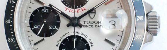 Ein Underdog startet durch – Firmenportrait Tudor